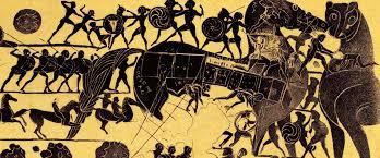 「Trojan War」の画像検索結果