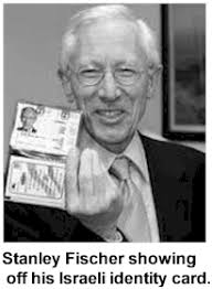 Image result for stanley fischer federal reserve