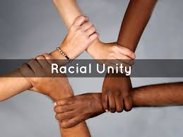 short essay on community of race racial unity