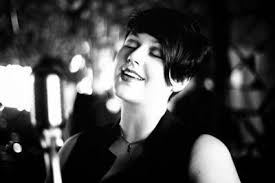 Marina Volkova Jazz Band in a Tribute to <b>Sarah Vaughan</b>   МВО ...