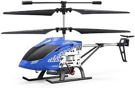 ZIHENGUO RC Helicopter <b>Mini Remote Control Aircraft</b> 2.4 GHz ...