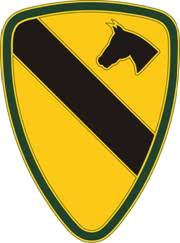 <b>1st Cavalry Division</b> (United States) - Wikipedia