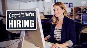 wanted office administrator
