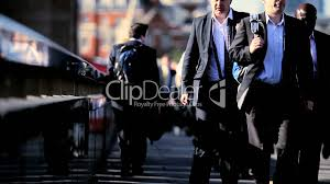 people walking to work royalty video and stock footage walking middot growth middot working