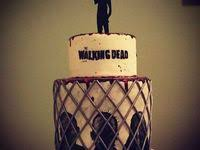 80+ <b>Cakes</b>: Halloween: Walking Dead ideas | walking dead <b>cake</b> ...