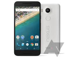 [Exclusive] Nexus 5X Will Start At $379.99, Available For Pre-Order ...