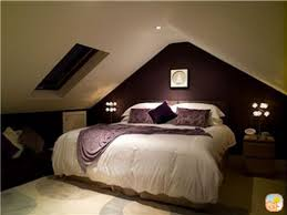 how to decorate attic bedroomslove me some purple and the white attic furniture ideas