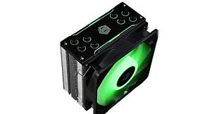 <b>ID</b>-<b>Cooling SE</b> 224 RGB Review | TechPowerUp