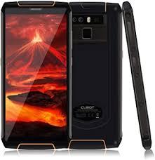 CUBOT King Kong 3 IP68 Waterproof Android 8.1 4G ... - Amazon.com