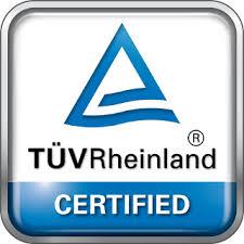 Certipedia - The Certificate Database of <b>TÜV</b> Rheinland