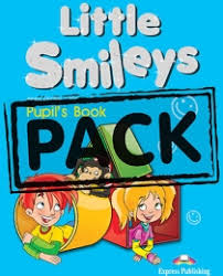 Little Smileys Power Pack - <b>Evans Virginia,Dooley Jenny</b> | Public ...