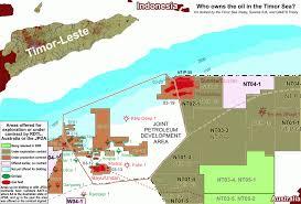 Resultado de imagem para Timor Gap the map