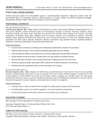 structural engineer resume com structural engineer resume and get inspired to make your resume these ideas 9