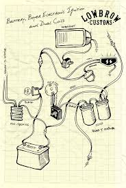 103 best images about vehicles mk1 classic mini lowbrow customs motorcycle wiring diagram boyer electronic ignition and dual coils
