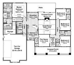 Escondido Arts And Crafts Home Plan D    House Plans and MoreCabin  amp  Cottage House Plan First Floor   D    House Plans and More