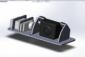 <b>Камера заднего вида</b> с электроприводом.(<b>защита</b> от грязи ...