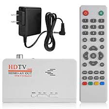 Value-5-Star - <b>HD</b> TV Box <b>1080p</b> HDMI+<b>AV</b> out USB2.0 DVB-T2 ...
