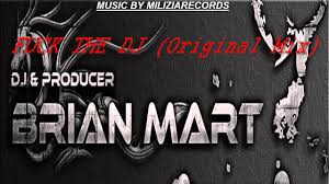 Brian Mart - <b>Fuck The Dj</b> (Original Mix) - YouTube