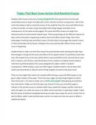 claim of value essay topics LetterPile A List of Causal Essay Topics to Write About com  A List of Causal Essay Topics to Write About com