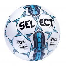 <b>Мяч футбольный Select Team</b> FIFA №5 2017 заказать Спектр ...