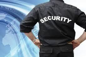 Los angeles security guard