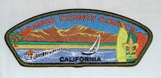 Image result for orange county council