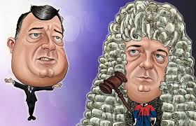 Image result for milorad dodik i dragan covic u karikaturi download