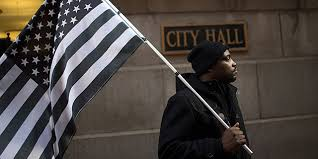 On Views of Race and Inequality, Blacks and Whites Are <b>Worlds Apart</b>