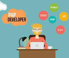 Hire PHP Developer, Dedicated PHP Web Programmers India