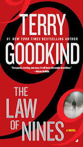 The <b>Law</b> of Nines by <b>Terry Goodkind</b>: 9781101109007 ...