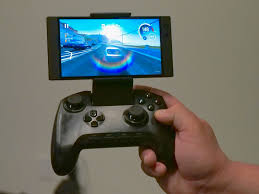 <b>Razer Raiju Mobile</b> is a new Android game controller - CNET