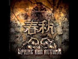 <b>Spring and Autumn</b> - Legend (春秋- 传奇) - YouTube