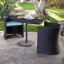 patio couch set image of awesome small patio furniture