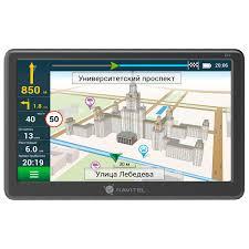 Купить Портативный GPS-<b>навигатор Navitel E707 Magnetic</b> в ...