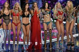 Why <b>Victoria's Secret's</b> idea of <b>sexy</b> may be killing its brand