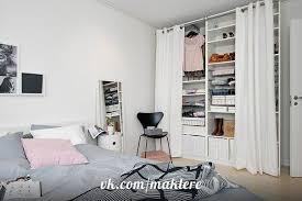 Спальни в скандинавском стиле – 2 639 фотографий | Шторы ...
