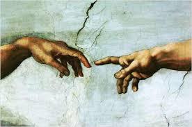Resultado de imagem para O Dedo de Deus