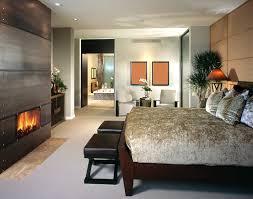 big master bedrooms couch bedroom fireplace: this master bedroom opens into a spacious on suite bathroom the industrial style of