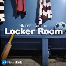 Stories from the locker room Podcast