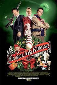 Harold et Kumar 3 - A Very Harold and Kumar 3D Christmas