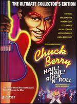 featuring Chuck Berry, Eric Clapton, Robert Cray, Etta James, Julian Lennon, ... - t78960mgkmt