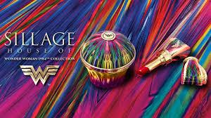 <b>House Of Sillage</b>