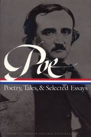edgar allan poe poetry tales and selected essays library of edgar allan poe poetry tales and selected essays library of america edgar allan poe patrick f quinn g r thompson 9781883011383 com