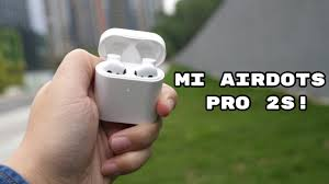 <b>Xiaomi Mi Air 2S</b> Review: Budget Wireless Earbuds 2020 - YouTube