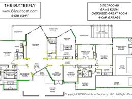 Luxury House Plans Southern House Plans  luxury contemporary house    Luxury House Plans Southern House Plans