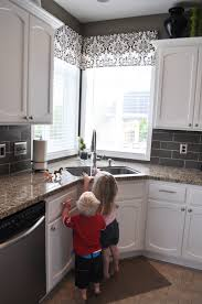 sink windows window love: the dizzy house kidsfinalkitchenjpg the dizzy house