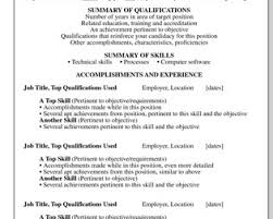 sample resume profiles sample resume for cocktail waitress job sample resume profiles isabellelancrayus seductive maintenance worker resume sample isabellelancrayus inspiring hybrid resume format combining