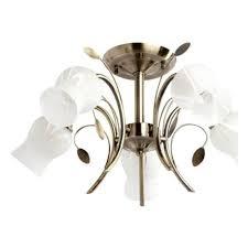 Потолочная <b>люстра MW</b>-<b>Light Флора 256018205</b>. — купить в ...