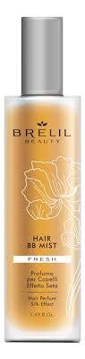 <b>Спрей</b>-<b>аромат для волос Fresh</b> Hair BB Mist 50мл Brelil Professional