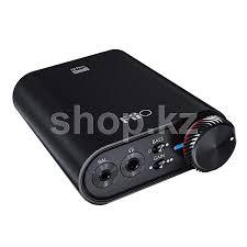 ᐈ ЦАП-<b>усилитель для наушников FiiO</b> K3, USB – купить в ...
